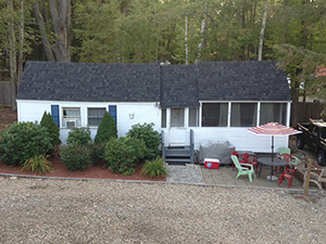 Lake Winnipesaukee Vacation Rentals Cottage