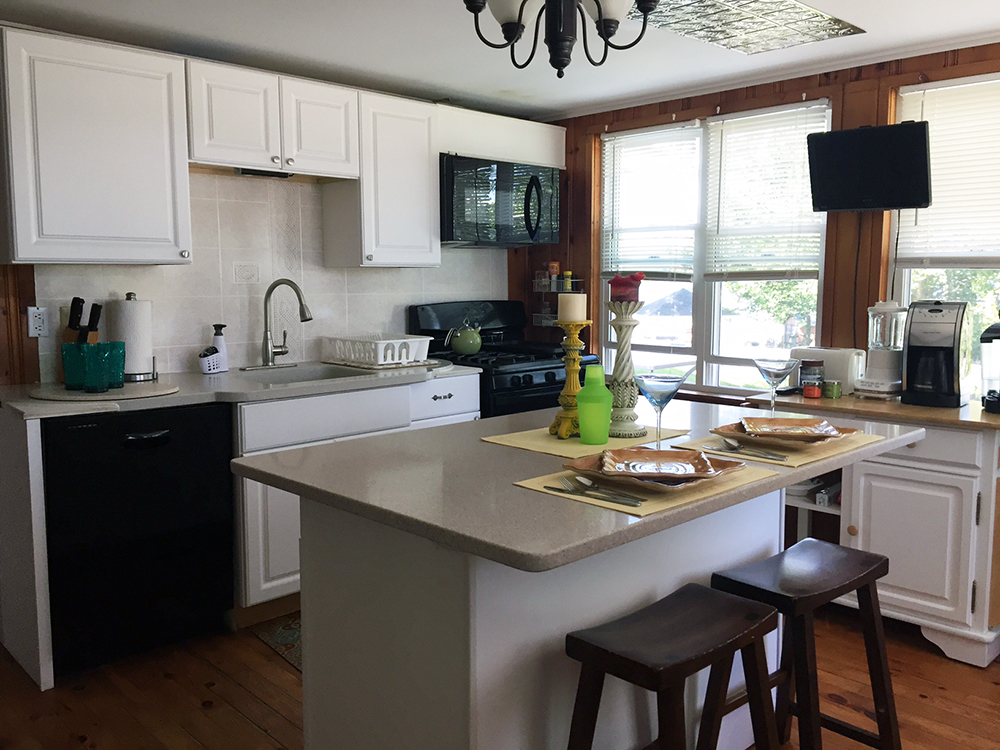 Lake Winnipesaukee Vacation House Rental - Moultonborough, NH